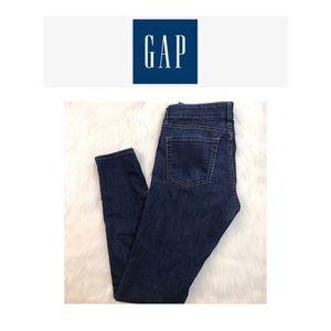 Gap Super Skinny Jeans 2